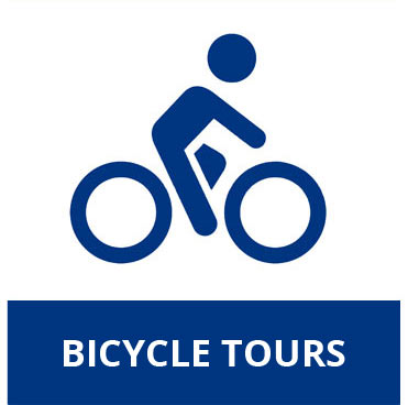 Bicicle tours