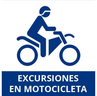 Excursiones en motocicleta