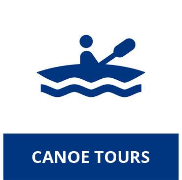 Tours en canoë
